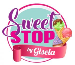 Sweet Stop by Gisela